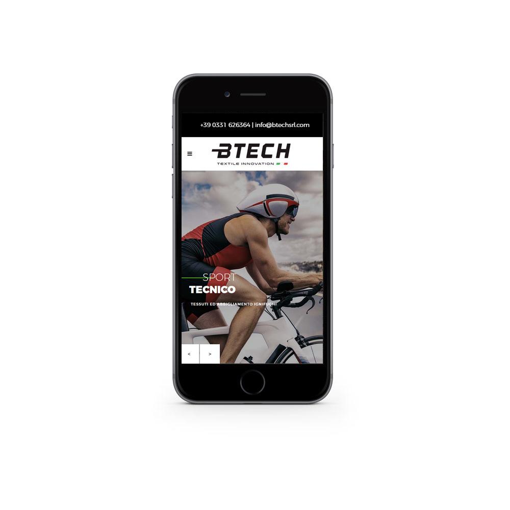 btech portfolio