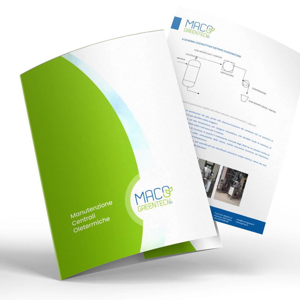 MACO Greentech portfolio iaiastyle
