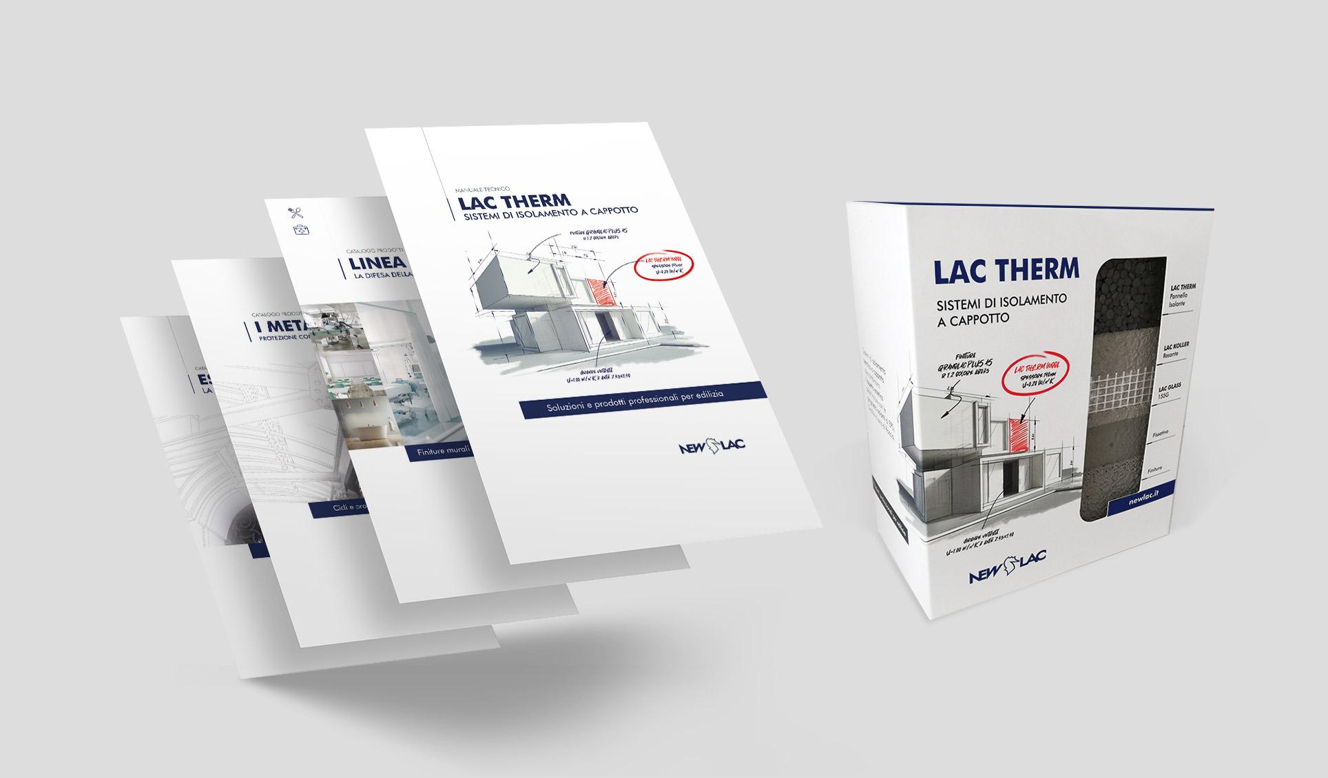 new lac portfolio